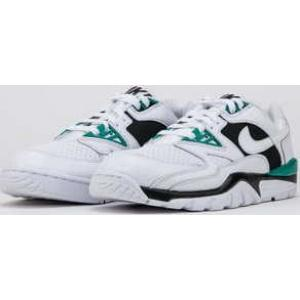Nike Air Cross Trainer 3 Low white / white - neptune green EUR 46 - Nikeboty.cz