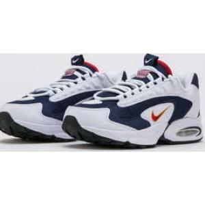 Nike Air Max Triax USA midnight navy / university red EUR 47.5 - Nikeboty.cz