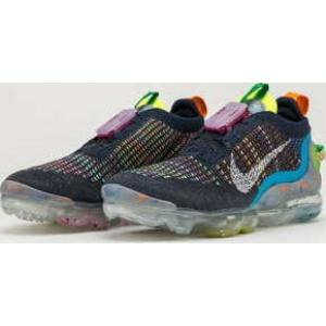 Nike Air Vapormax 2020 FK deep royal blue / white - multi EUR 46 - Nikeboty.cz