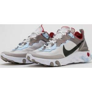 Nike React Element 55 RM enigma stone / black - vast grey EUR 42 - Nikeboty.cz