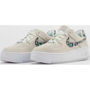 Nike W AF1 Sage Low black / team gold - white - black EUR 40 - Nikeboty.cz