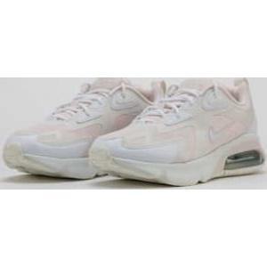 Nike W AIr Max 200 light soft pink / white EUR 42.5 - Nikeboty.cz