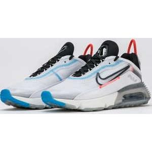 Nike W Air Max 2090 white / black - pure platinum EUR 40.5 - Nikeboty.cz