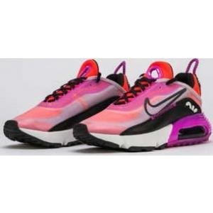Nike W Air Max 2090 iced lilac / black - fire pink EUR 41 - Nikeboty.cz