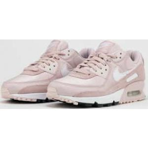 Nike W Air Max 90 barely rose / white - black EUR 42 - Nikeboty.cz