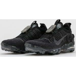 Nike W Air Vapormax 2020 FK black / dark grey - black EUR 40.5 - Nikeboty.cz