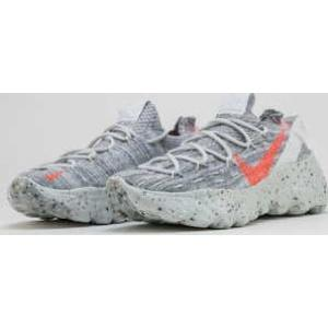 Nike W Space Hippie 04 summit white / hyper crimson EUR 40 - Nikeboty.cz