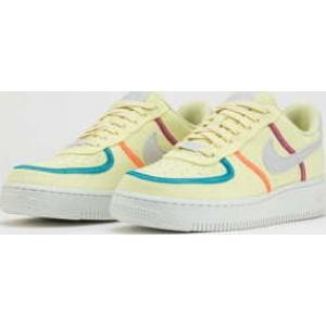 Nike WMNS Air Force 1 '07 LX life lime / photon dust EUR 41 - Nikeboty.cz