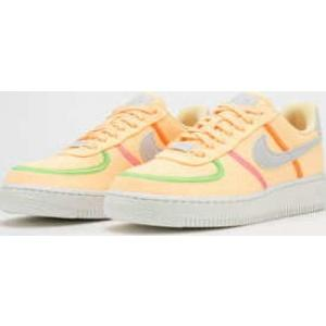 Nike WMNS Air Force 1 '07 LX melon tint / photon dust EUR 41 - Nikeboty.cz